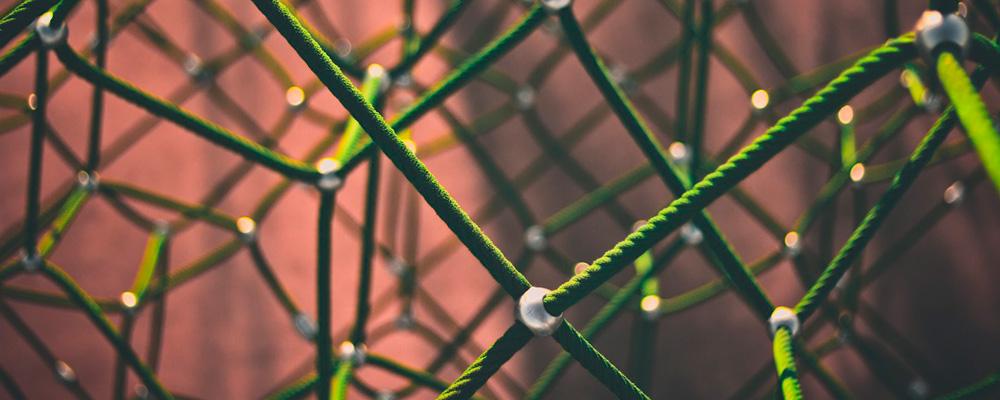 cordes façon molécule